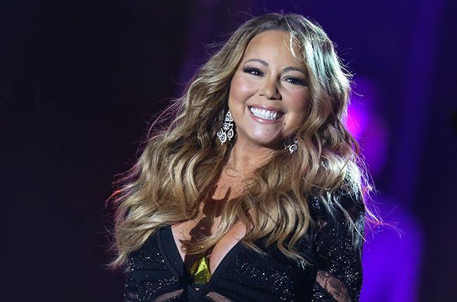 Mariah Carey and Longtime Publicist Cindi Berger Confirm Split   Billboard