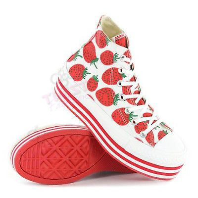 converse strawberry