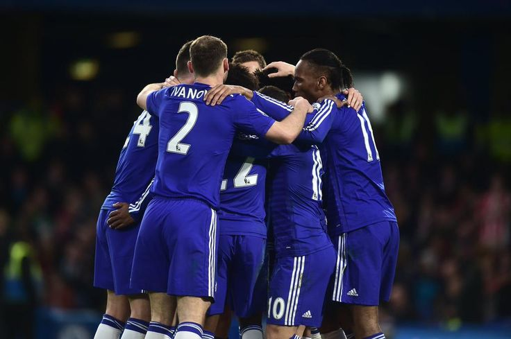Congratulations to the SIX Chelsea players named in the PFA Team of the Year! #PFAawards #CFC