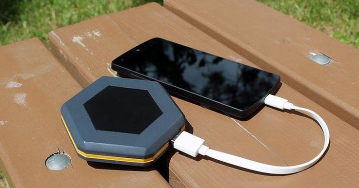 Предлагаемое устройство, размер которого сопоставим с размером гамбургера, представляет собой цифровую полнодуплексную радиостанцию.