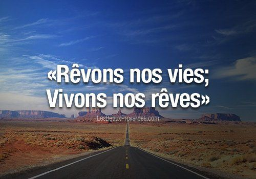 #Motivation #Challenges #Reves #Croire #Croyance