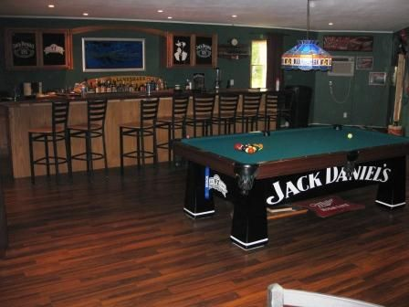 Best Man Caves Images On Pinterest Game Room Bar Garage Bar - Garage games room ideas