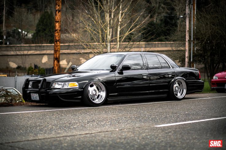 Ford Crown Victoria Police Interceptor [1024x683] RePin if you liked this!