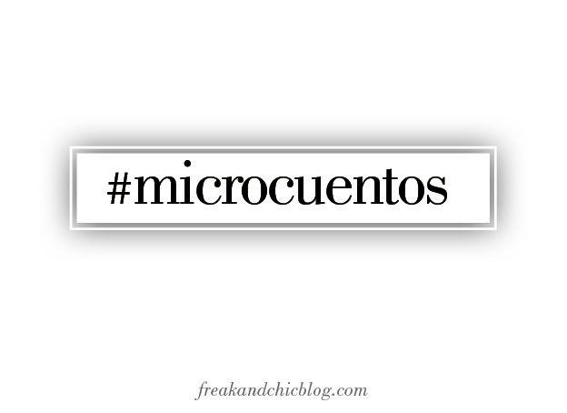 #microcuentos