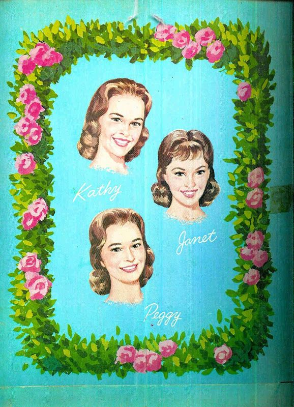 lennon sisters paper dolls Gratefulgoose searches thousands of stores such as amazon and ebay to find you the best prices for lennon sisters paper dolls in an instant if we can't find lennon sisters paper dolls then chances are no one can.
