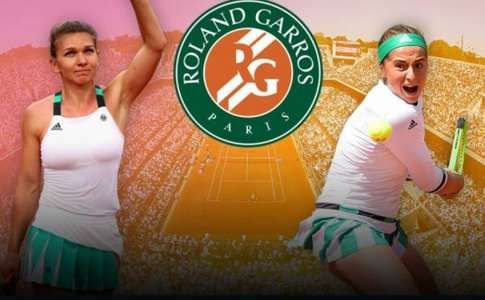 Vezi LIVE finala Roland Garros dintre Simona Halep si Jelena Ostapenko