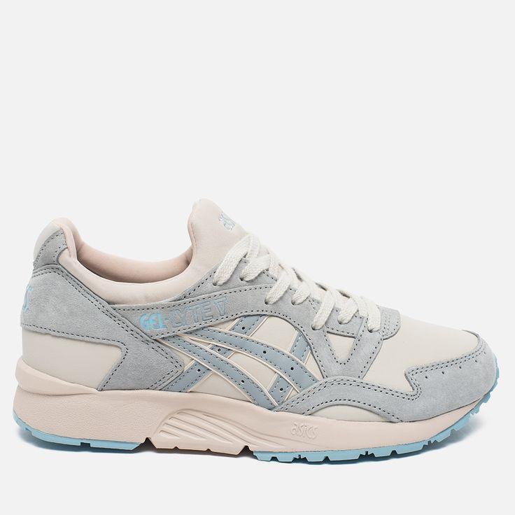 ASICS Gel Lyte V Moonbeam Scarpe Sneaker RUNNER Mesh Donne Da Donna h6t5l 3713