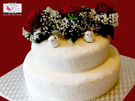 Hochzeit - www.torte-design.com