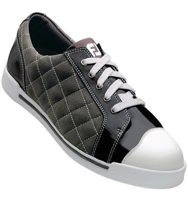 Footjoy-Womens-Keds-Style-Golf-Shoes-Closeout-Pricing-Brand-New