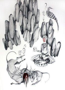 Shiva Ahmadi, 'Untitled 2,' 2014, Leila Heller Gallery