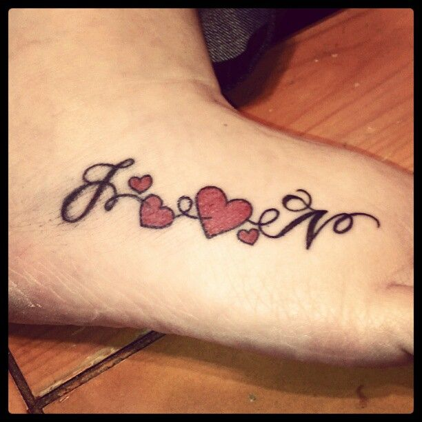 38 best two hearts one love tattoo images on pinterest