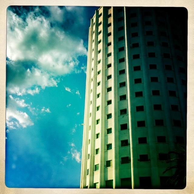 Torre Fiat