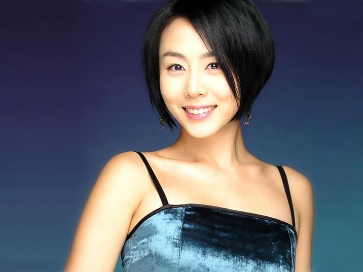 Park Ye Jin / 박예진