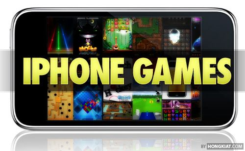 25 Most Addictive Free iPhone Games