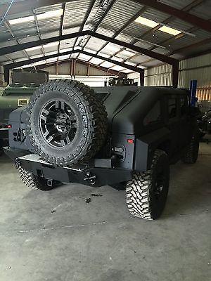 Widebody Hummer H1slant Indietro In Orh4x4 - Usato Hummer H1 in vendita a Clermont, Florida | autobia.com