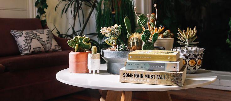 Plus de 1000 idées à propos de Garden and indoor green sur Pinterest ...