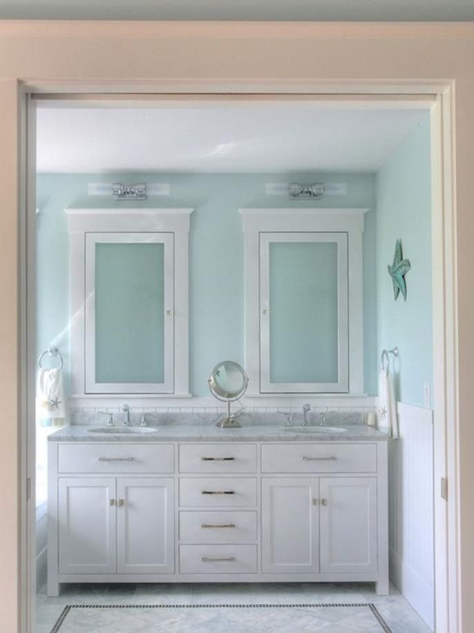 Best 25+ Coastal bathrooms ideas on Pinterest | Beach ...