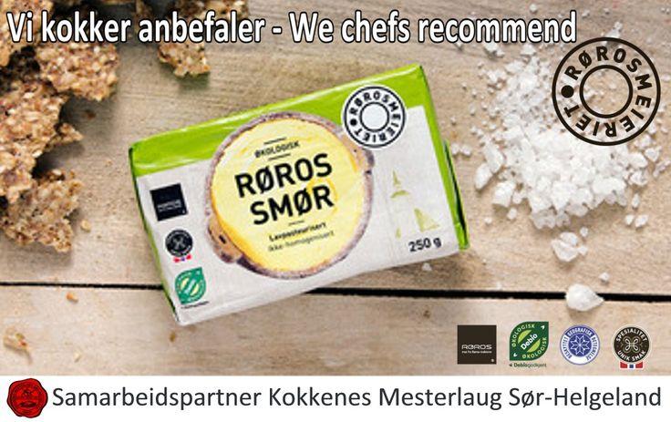 http://www.rorosmeieriet.no/ Rørosmeieriet tilbyr økologisk mat av høy kvalitet gjennom industrialisert håndverksproduksjon, med utspring i rike mattradisjoner og gode råvarer fra Rørostraktene.  Visjon Rørosmeieriet – Norges fremste økologiske meieri! I takt med naturen