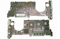 MA895LL-MA896LL-A1226-Logic Board MacBook Pro 15-inch 2.2 GHz MA895LL 820-2101-A A1226: Mac Part Store