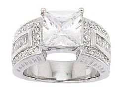 wide band engagement rings - Google Search