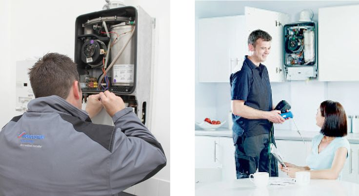 Tms Heating And Plumbing Services Ltd Provides Lpg Oil Boiler
