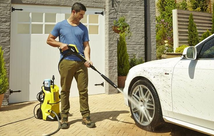 Choose A Reliable Pressure Washing Company
