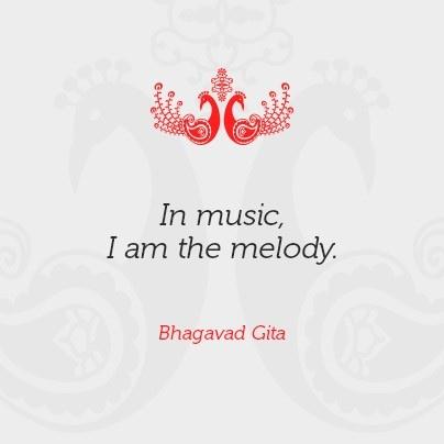 Living Your Yoga: The Bhagavad Gita Advanced Yoga Teacher Training Module, January 15-February 12, 2015 at Maitri Yoga