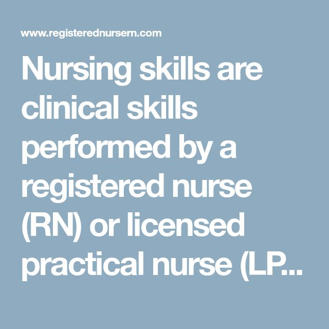 nursing skills Nursing skills synonyms, nursing skills pronunciation, nursing skills translation, english dictionary definition of nursing skills n 1 the profession of a nurse.