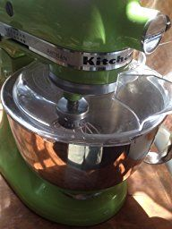"KitchenAid 5KSM150PSEMS Küchenmaschine mit kippbarem Motorkopf Serie ""Artisan"", Medalion-Silber Unverb. Preisempf.:EUR 679,00 Preis:EUR 440,00  Sie sparen:EUR 239,00 (35%)"