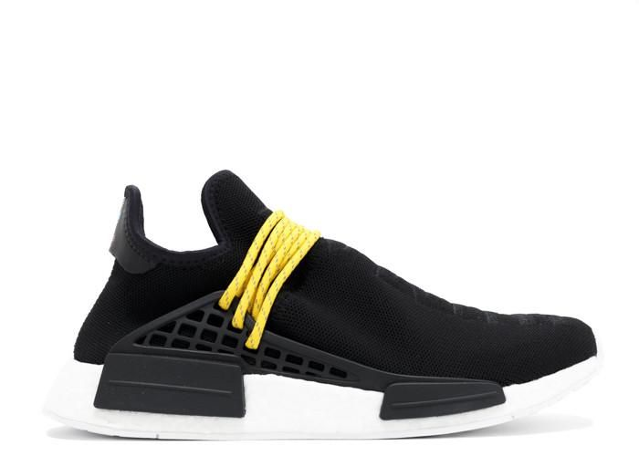 Get New Nmd Human Race Pw White Yellow Black Shoes with Ultra Boost. Find  this Pin and more on buy cheap authentic adidas yeezy 350 ...