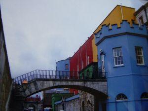 château, Dublin, Irlande