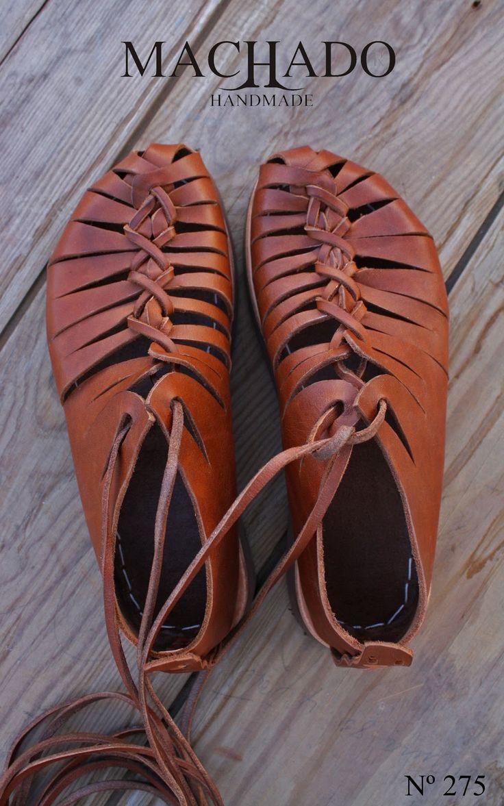 Machado historic shoes -Portugal
