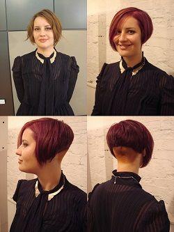 Matthew Kane Hairdresser - Hairstyle Gallery
