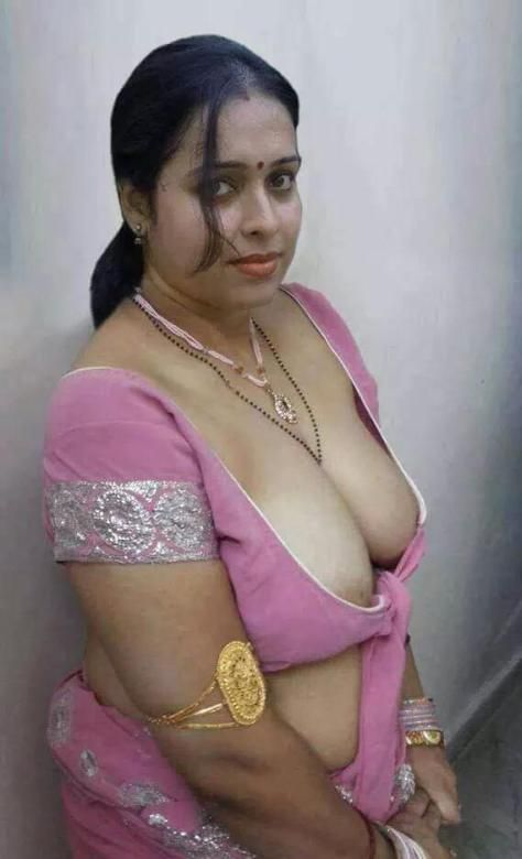 Naked Old Hot Bengali Woman Photo