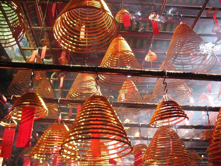 hong kong temples - Google Search