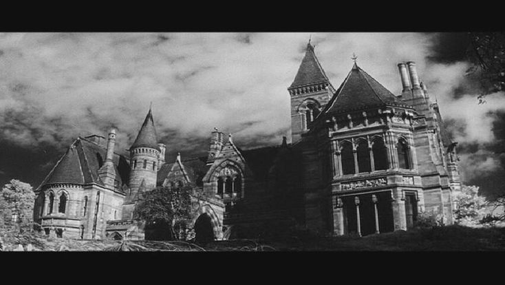 21 best shirley jackson images on pinterest shirley jackson hill the haunting movie 1963 movie fandeluxe Gallery