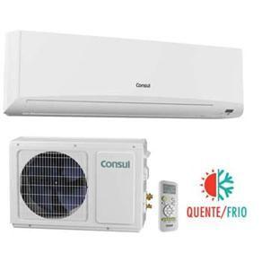 Ar-Condicionado Split Consul Facilite CBW09/CBX...