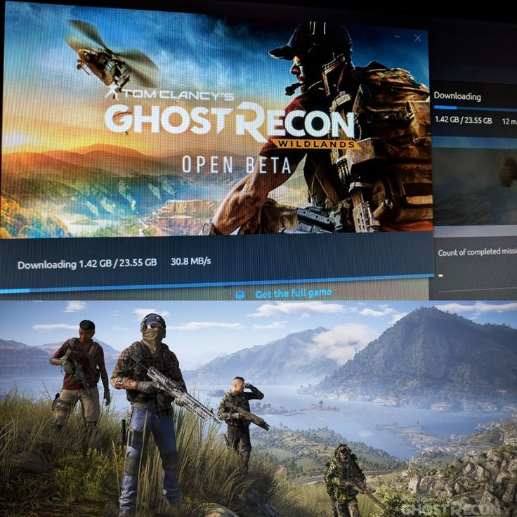So, Tom Clancy's Ghost Recon Wildlands Open Beta starts today. 🏁 #ghostrecon #tomclancy #ghostreconwildlands #ubisoft #free #steam #xetaxexx #game #twitch #gamer #rulce #followforfollow #gaming #mobilegame #mobilegamer #mobilegaming #playstation #mdcnl #playstationvr #psvr #xbox #xboxone #twitch #krydia #teamkrydia #vrsa #vrsports #vrsportsassociation