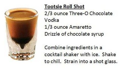 Cute recipes & ideas for halloween jello shots.....even a brain hemorrhage jello shot!?.... I don't know how good that one will taste...H1.http://www.myscienceproject.org/halloween.html