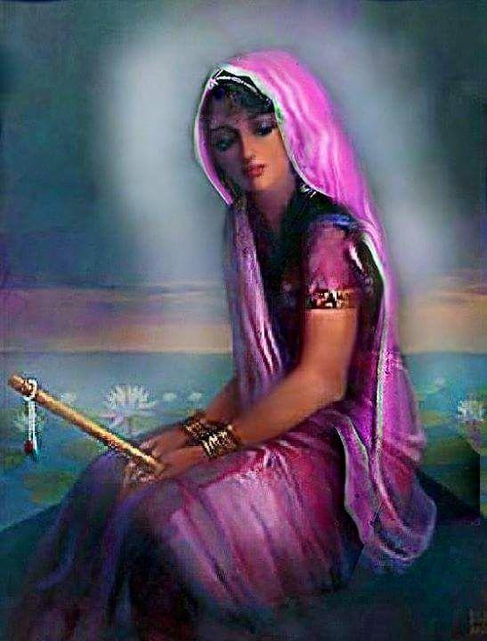 कान्हा तूझे मुरली बुलाए । जय श्री कृष्णा Kanha, called you Murali. Jai Shri Krishna