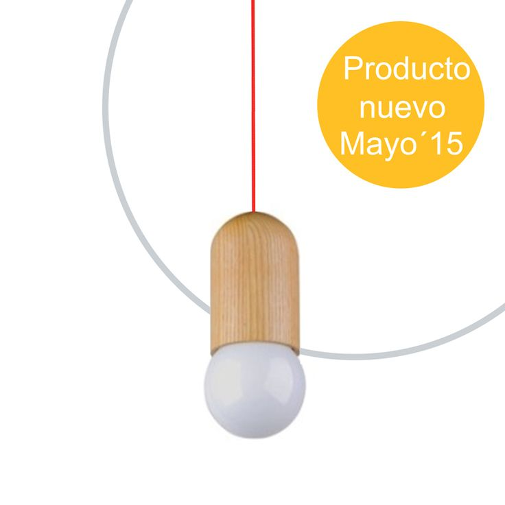 Lámpara Socket