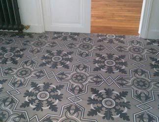 guide d co carrelage couloir tendance couleurs mati res entr e pinterest d co. Black Bedroom Furniture Sets. Home Design Ideas