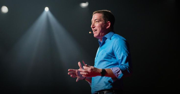 """Glenn Greenwald was one of the first reporters to see -- and write about -- the Edward Snowden files, with their revelations about the United States' extensive surveillance of private citizens. In this searing talk, Greenwald makes the case for why you need to care about privacy, even if you're """"not doing anything you need to hide."""""""