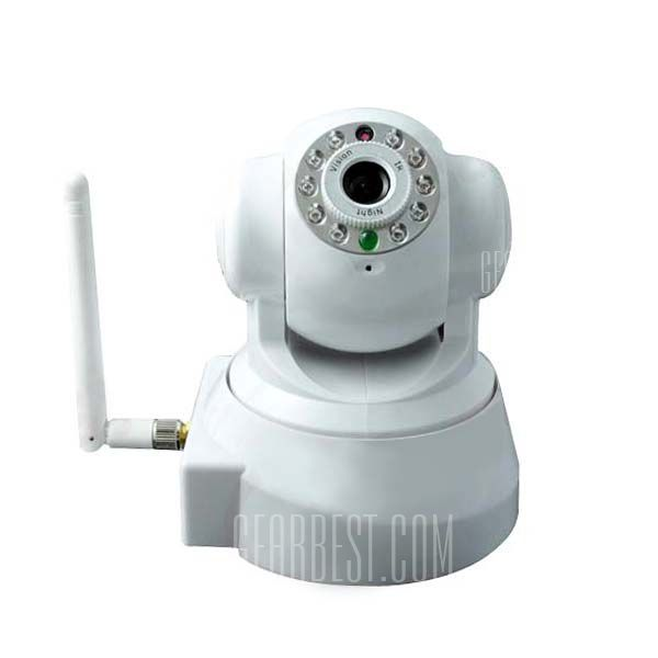 EasyN F - M136 Wireless Webcam IP Audio Video WiFi Camera OSD IR Motion Detection  EasyN F - M136 Wireless Webcam IP Audio Video WiFi Camera OSD IR Motion Detection  EUR 41.22  Meer informatie  http://ift.tt/294A2oK