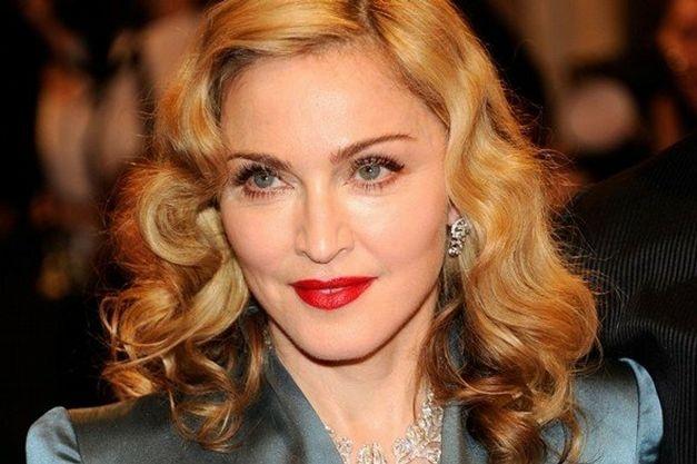 Madonna cria linha exclusiva de sapatos para a Aldo