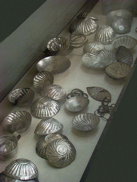 Tod treasure. XIIth dynasty | par Su55