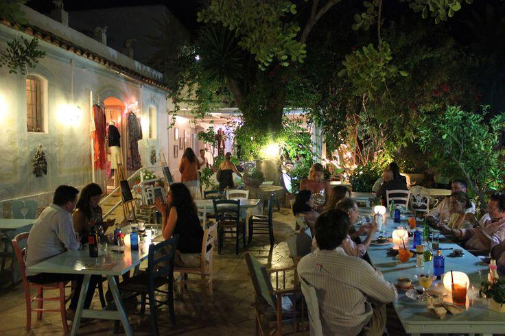 La Paloma in #Ibiza www.newplacestobe.com