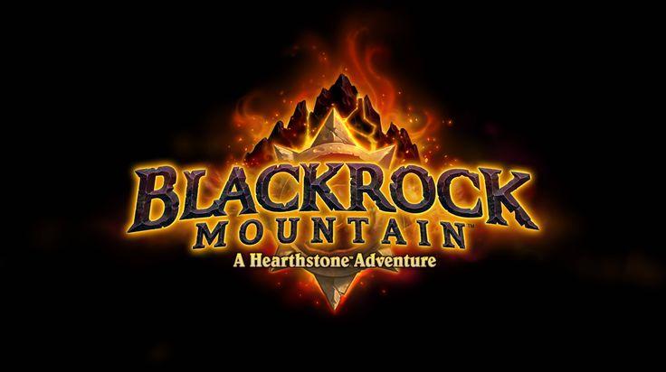 Hearthstone: Blackrock Mountain adventure begins in April #hearthstone #DLC #blackrockmountain #pc #gaming #news #vgchest