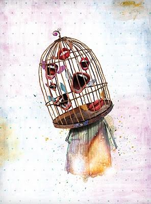 PABLO BERNASCONI: Retrato de Fernando Peña
