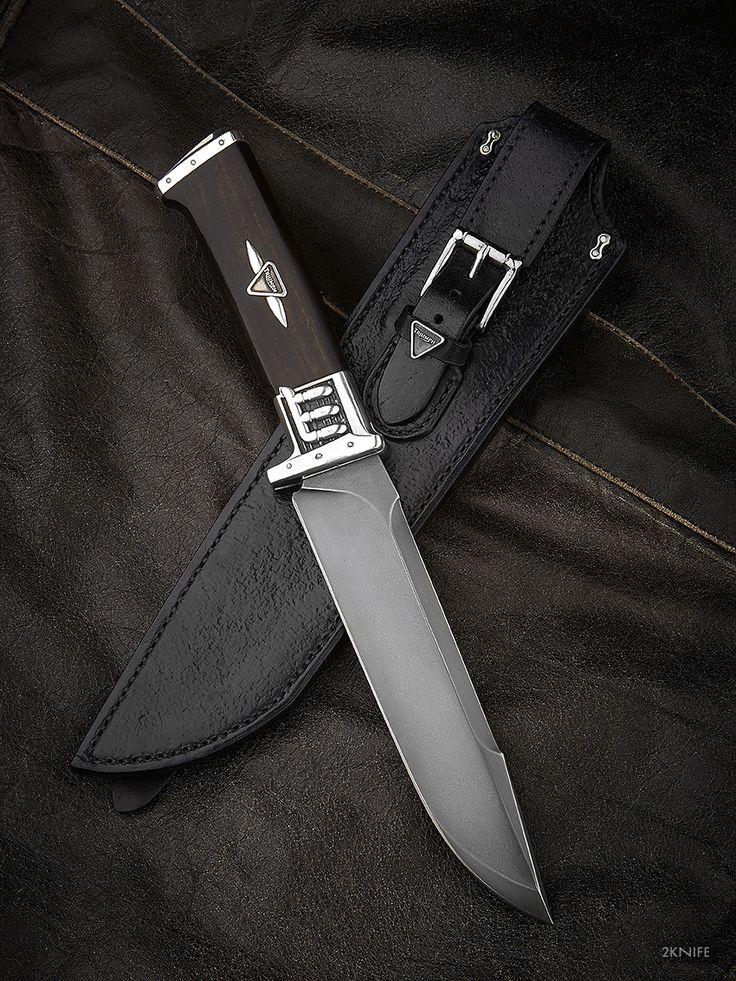 Triumph Rocket III. (2/10) Knife, Knife sheath, Triumph